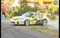 49 Rallye de Ferrol – segunda etapa