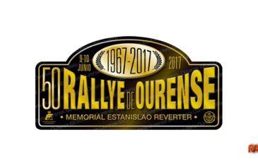 50 Rallye de Ourense