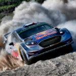 La pelea por el título del WRC 2017 está así