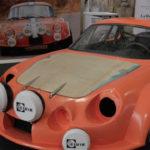 Las bodas de oro del Rallye de Ourense… y un vistazo atrás