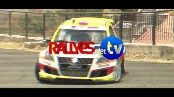 rallyes.netTV: programas resumen diarios en el CERA