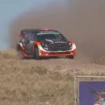 Lo mejor de… el Rallye de Argentina