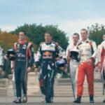 Lo mejor de… el Rallye Montecarlo