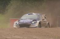 Lo mejor de… el Rallye de México