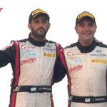 48 Rallye de Ferrol, resumen final