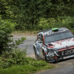 Hyundai revela los nombres de los pilotos del Hyundai Motorsport Driver Development Program