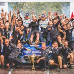 Las mejores fotos del Rallye de Alemania 2017
