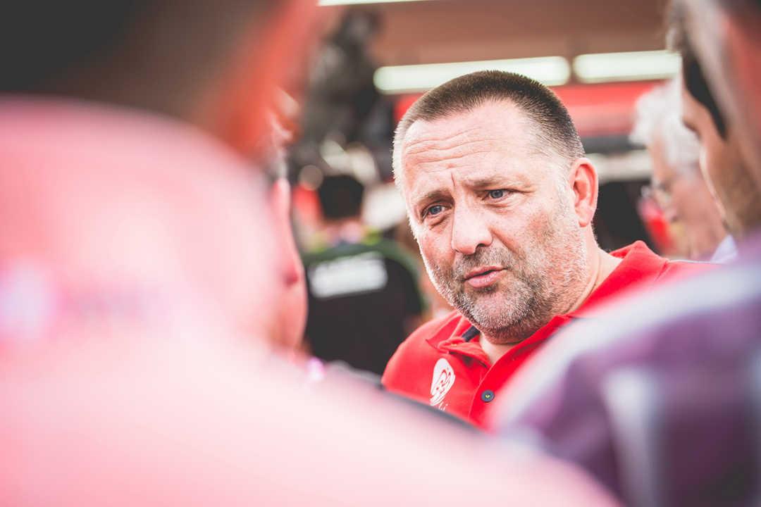 Yves Matton es el nuevo Director de Rally en la FIA