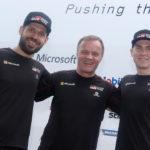 Makinen alaba el WRC2