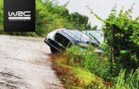Marcus Gronholm explica cómo pilotar en el Rallye de Finlandia