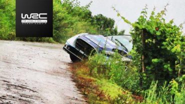 Los vídeos más chulos del Rallye de Alemania