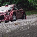 Citroën C3 R5: ya está a punto… su desarrollo