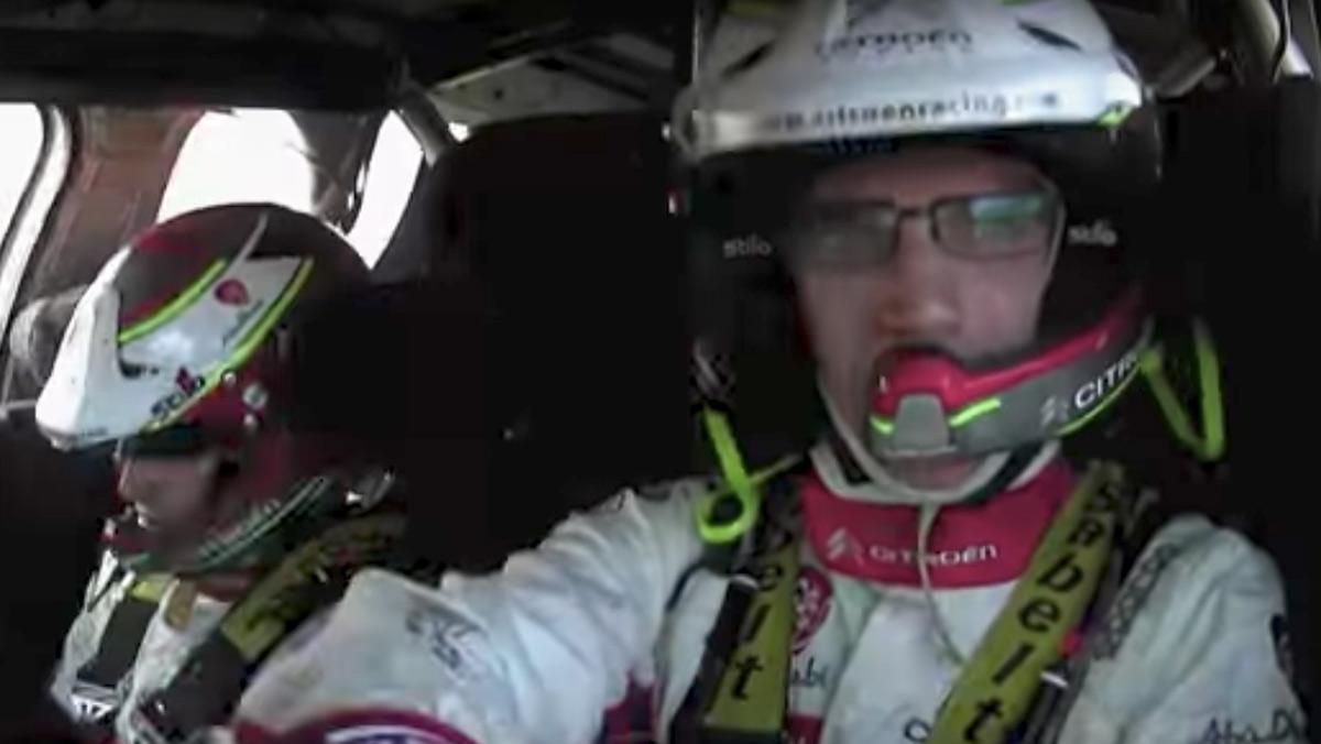 Craig Breen no correrá el Rallye de España. Meeke, sí