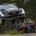 72 vehículos inscritos en el RallyeRACC