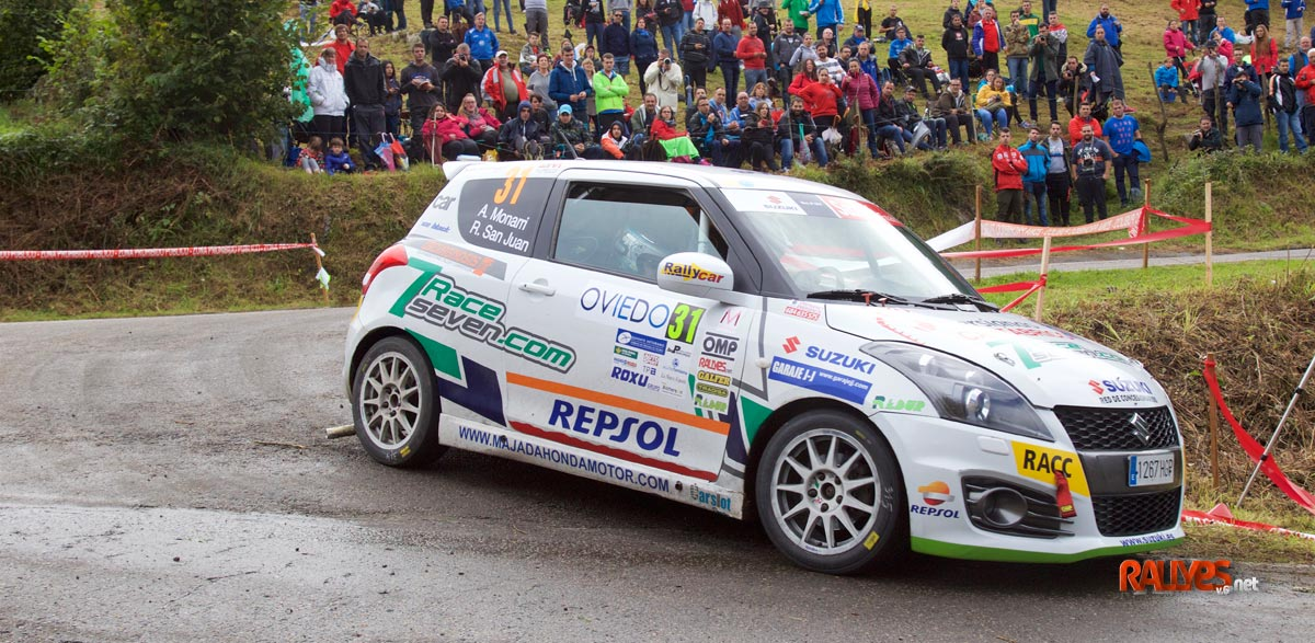 ¿Quieres correr el Rallye San Froilán gratis?