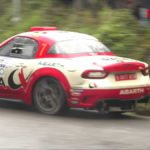 Rallye Villa de Llanes, ¿decisivo?
