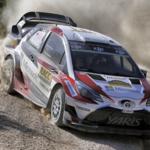 """Jari-Matti Latvala: """"En los últimos rallyes hemos tenido algunos problemas técnicos"""""""