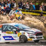 El premio del Junior WRC 2018: un Fiesta R5