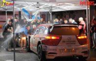 La importancia de los drones en el WRC