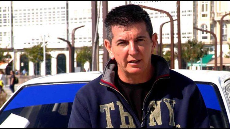 Manuel Muniente, ¿retorno a los rallyes?