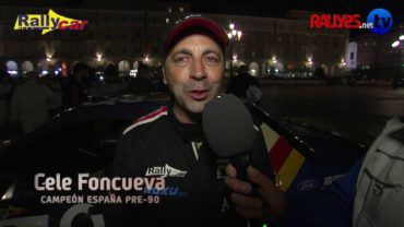 Rallye Rías Altas 2017