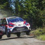 """Tommi Mäkinen: """"Ott ha superado todas las expectativas este año, así que estoy seguro de que pilotará con velocidad"""""""