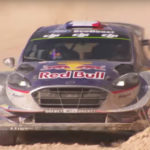 Los mejores vídeos del RallyeRACC