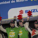"""Alberto Monarri: """"Elegir la Copa Suzuki Swift este año ha sido un acierto"""""""