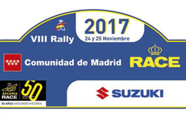 Rallye de Madrid