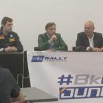 La Copa Suzuki Swift se une a la BKR2 Junior de la Federación
