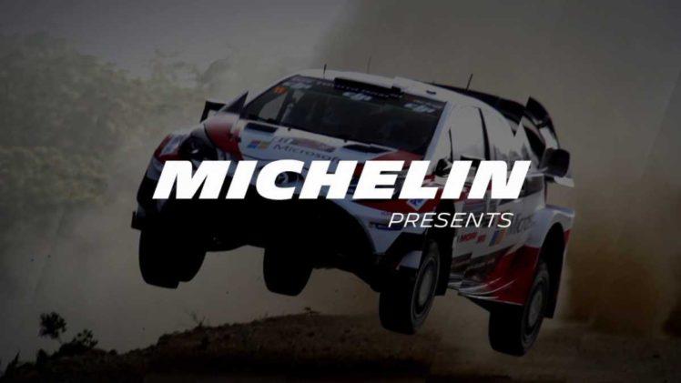 Video, shakedown del Rally de Australia