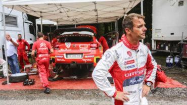 SEBASTIEN LOEB (Citroën Racing