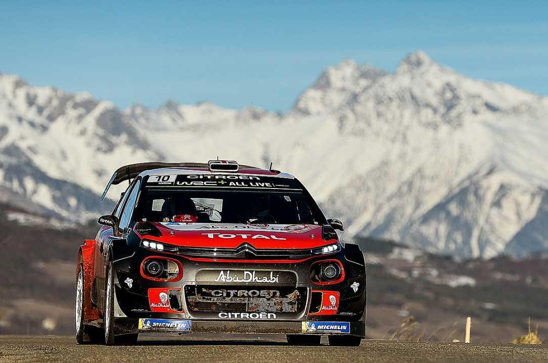 Tres preguntas a Pierre Budar, director de Citroën Racing Team