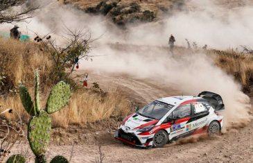 Rallye de México