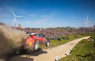 Rallye de Portugal