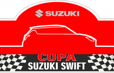 Copa Suzuki Swift 2019
