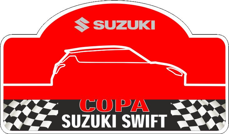 La Copa Suzuki Swift 2019 comienza su andadura