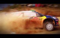 50 Rallye de Ferrol – primera etapa