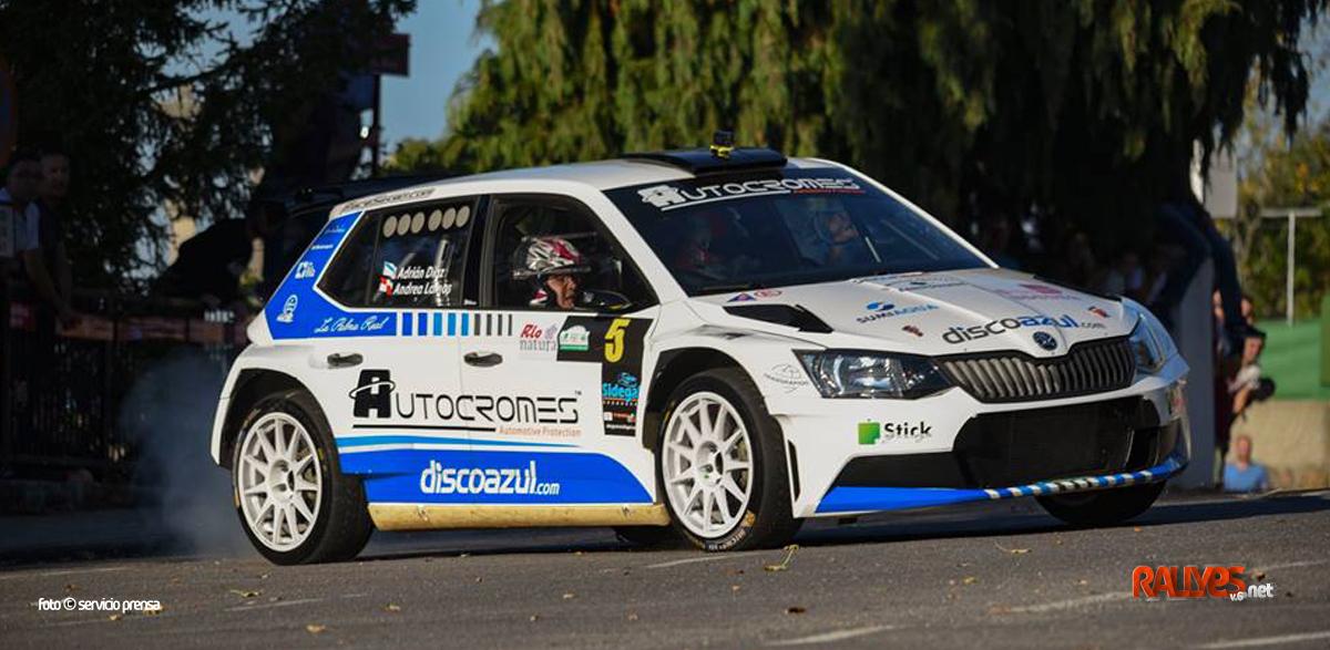 San Froilán: Adrián Díaz intentará repetir victoria y Álvaro Muñiz volverá a pilotar en un rallye