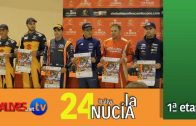Rally Terra da Auga – Copa Suzuki Swift Junior (Beca U25)