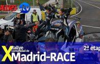 IX RALLY COMUNIDAD DE MADRID – PRIMERA ETAPA