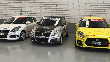 Copa Suzuki Swift_7