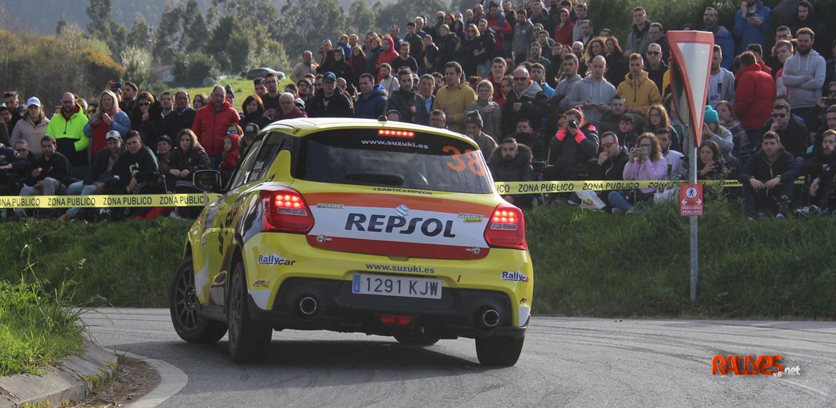 ¡Cuánta falta hacían los rallyes de A Coruña y Rías Altas!