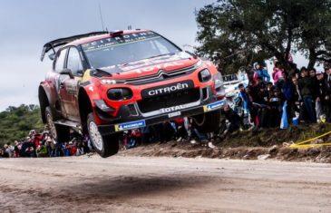 Rallye de Argentina