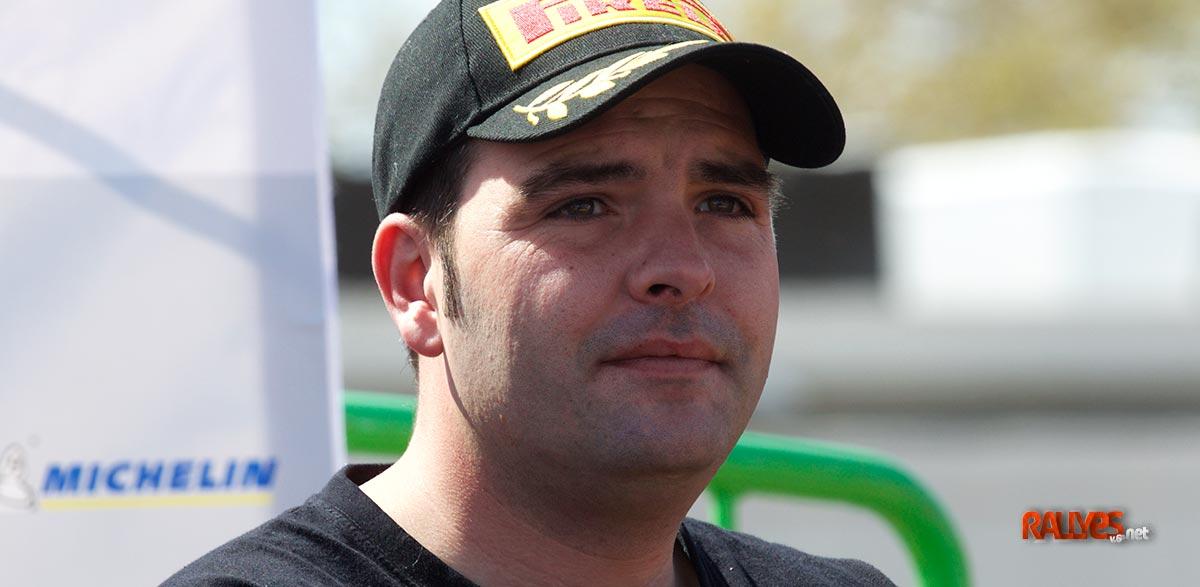 """Entrevista a Iván Ares: """"Ahora vamos más cómodos"""""""