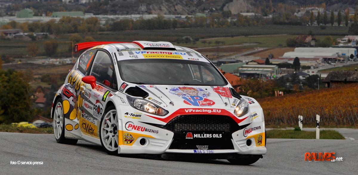 Cancelado el Rally Valli Cuneesi y el TER 2019 empezará en mayo