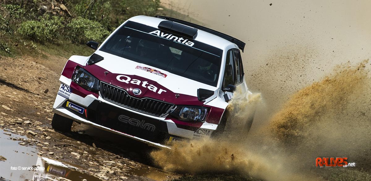 Rallye Astorga: muestras de gasolina… y los análisis decidirán