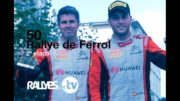 50 Rallye de Ferrol – Segunda etapa