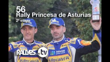 56_Rally Princesa de Asturias (segunda etapa)