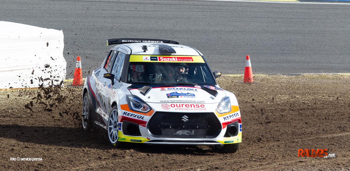 Los trece rallyes +1 del Supercampeonato de España de Rallyes